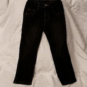 Wrangler toddler boys jeans 5T adjustable